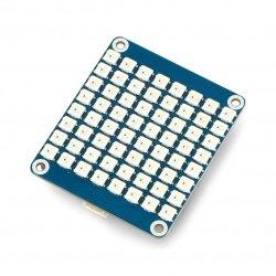 RGB LED Hat B for Raspberry...