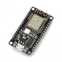 NodeMCU WiFi ESP8266 module...
