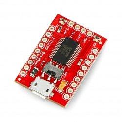 Converter USB-UART FTDI...