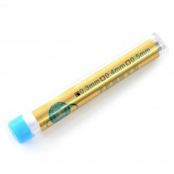Solder in tube 3g / 0.3mm