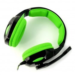 Headphones stereo with...