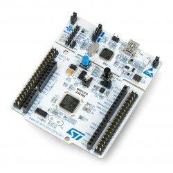 STM32 NUCLEO-F401RE module...