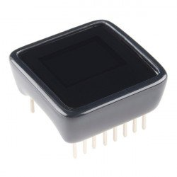 MicroView - OLED display compatible with Arduino