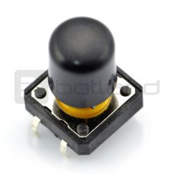 Tact Switch 12x12 mm with long cap