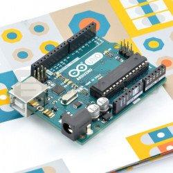 Arduino Uno Rev3 box version
