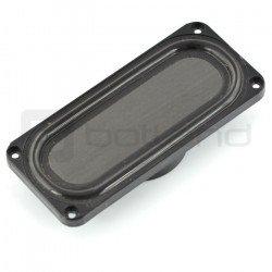Głośnik membranowy 0.25-2W YD78 78mm