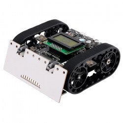 Zumo 32u4 - minisumo robot KIT compatible with Arduino