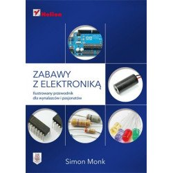 Playing with electronics. Illustrated guide for inventors and enthusiasts - Simon Monk