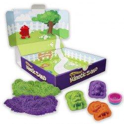 Kinetic Sand magic sand - dog kindergarten 340g