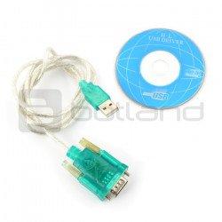 USB - RS232 - 1m Converter