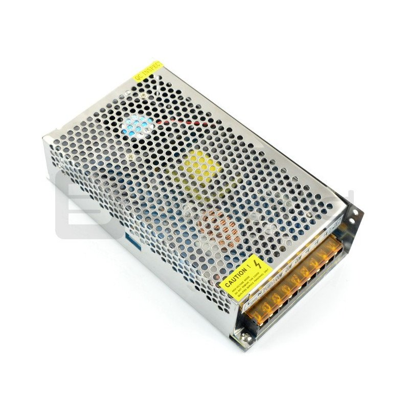 LXG250W modular power supply for 12V / 20.83A / 250W LED strips and strips