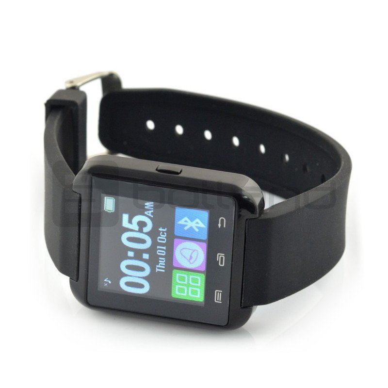 SmartWatch U8 - a smart watch with phone function