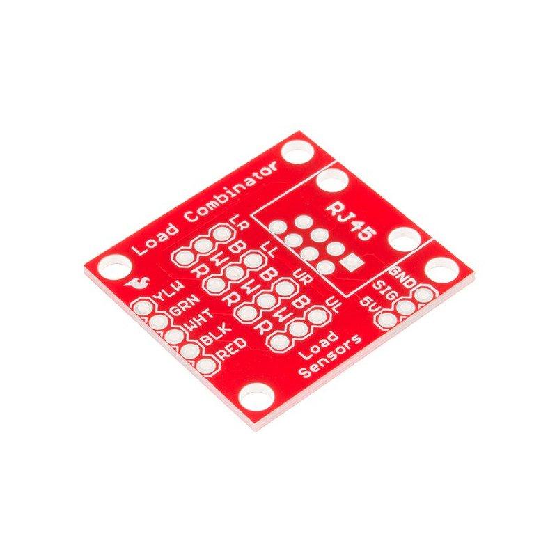 Load Sensor Combinator - SparkFun module