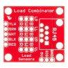 Load Sensor Combinator - SparkFun module - zdjęcie 3
