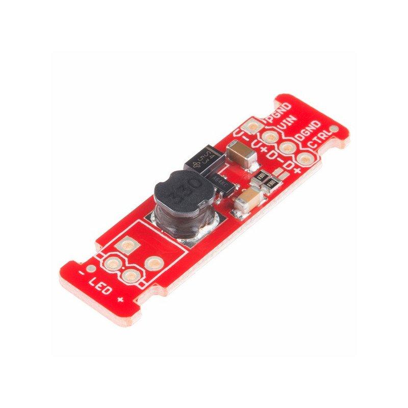 Controller 1 FemtoBuck LED - 36V/350mA