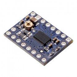 DRV8880 45V 1A stepper motor controller