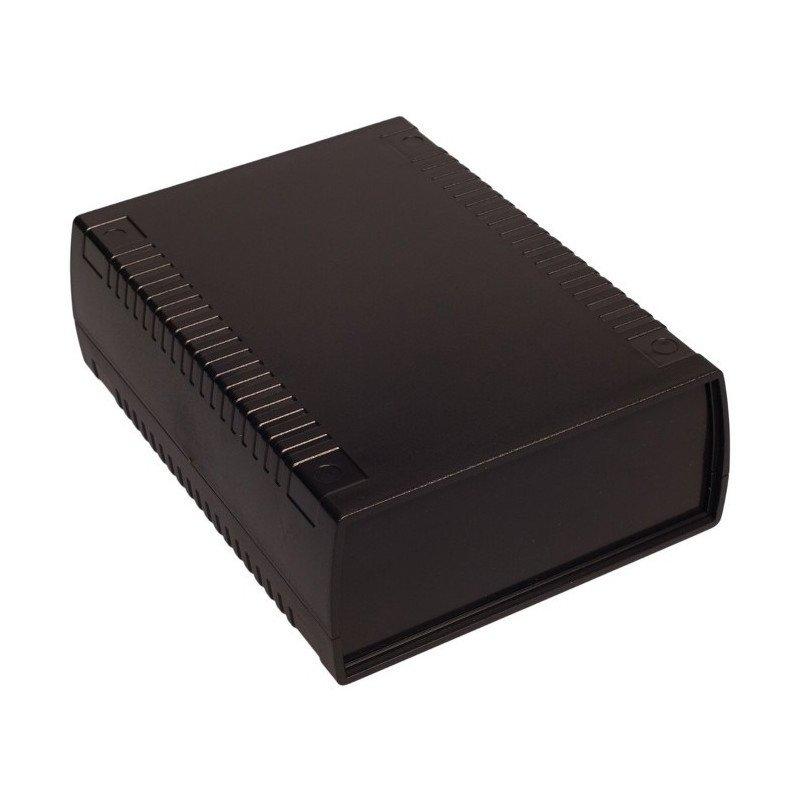 Plastic box Kradex Z99 - 121x61x52mm