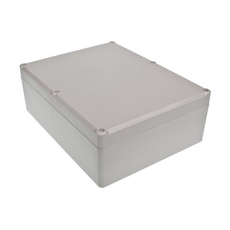 Plastic box Kradex Z65J - 64x40x30mm