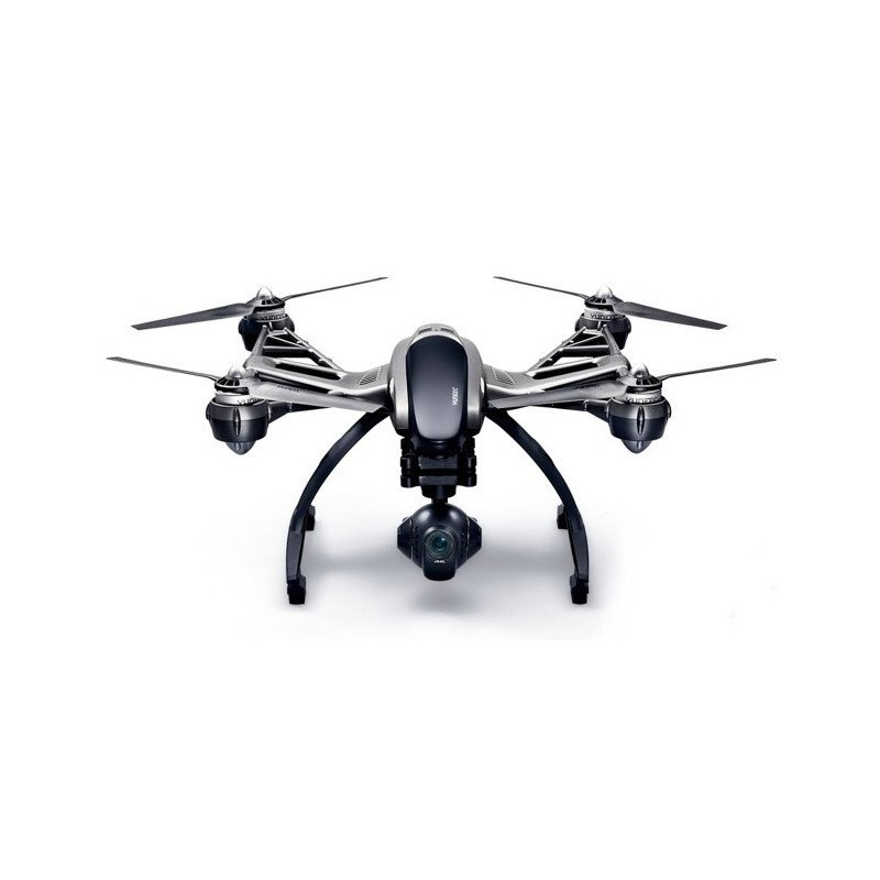 Yuneec Typhoon quadrocopter drone Q5004K FPV 2.4GHz + 5.8GHz with 4k UHD camera + manual gimbal