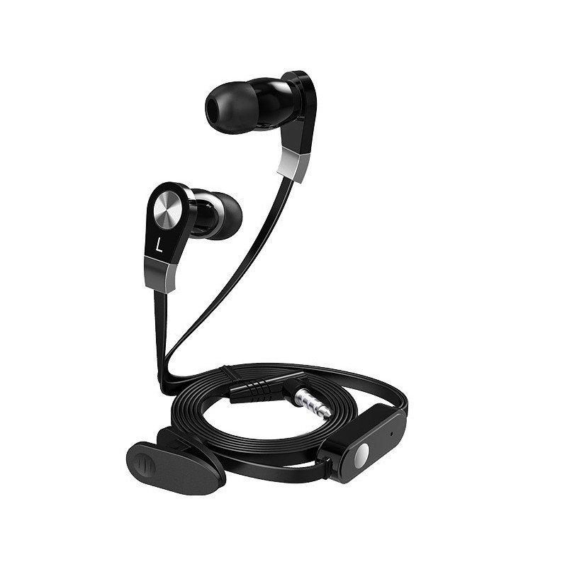 Słuchawki dousczne Blow B-11 - czarne