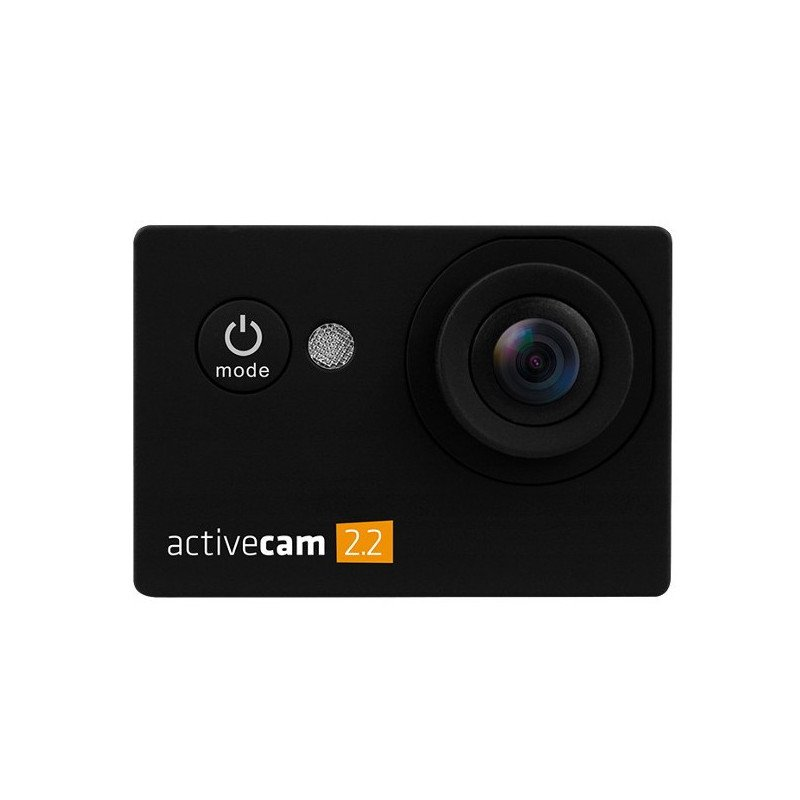 OverMax ActiveCam 2.2 HD - sports camera