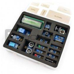 Matrix Starter Kit