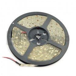 LED bar SMD5050 IP65 7.2W, 30 diodes/m, 10mm, cold color - 5m
