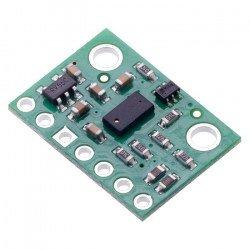 VL53L0X Time-of-Flight Distance Sensor Carrier with Voltage Regulator, 200cm Max