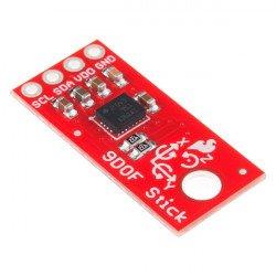 SparkFun Soil Moisture Sensor