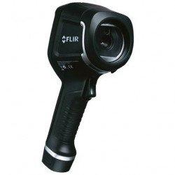Flir E4 - thermal imaging camera with 3'' LCD
