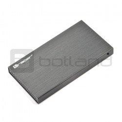 HDD case 2,5'' HDD 2,5'' Tracer 723 AL  - USB 2.0
