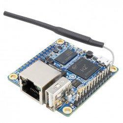 Orange Pi Zero - H2 Quad-Core 256MB RAM