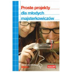 Make: Easy 1+2+3 Projects: From Pages of Make: - Redactors of Make: