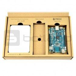 PineA64+ Kit+
