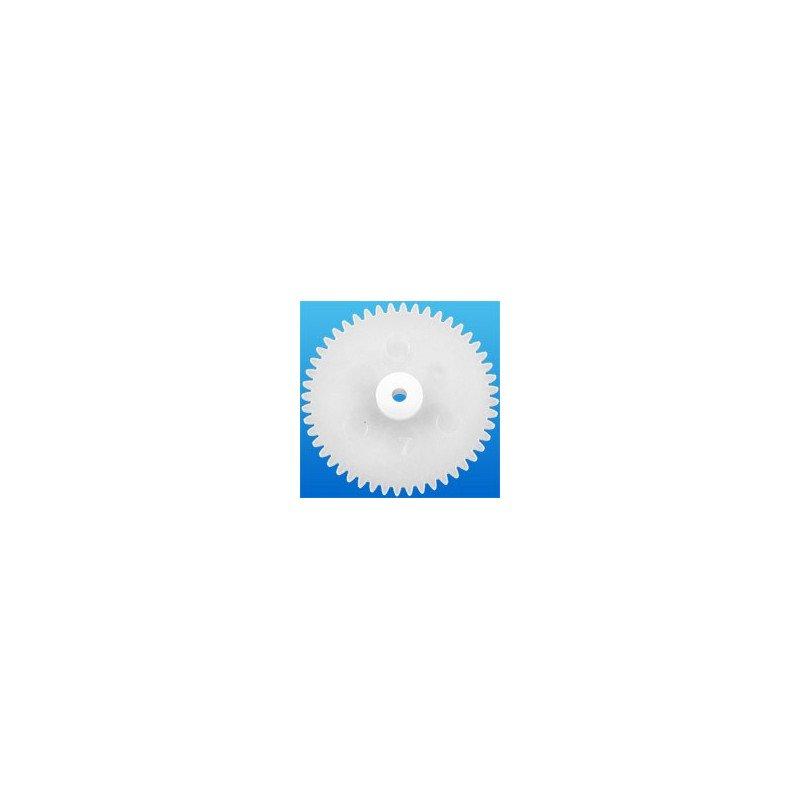 POM tooth chipper ZYZ-15A20-48-05P