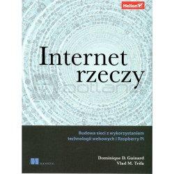 Internet rzeczy. Budowa sieci