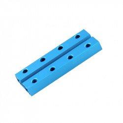 MakeBlock 60012 - beam 0824-064 - blue - 4 pcs.