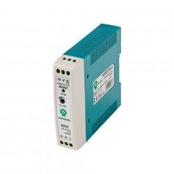 MDIN20W12 power supply for DIN rail - 12V / 1.67A / 20W