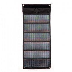 Solar panel F16-1800 - 30W 1194x641mm - foldable