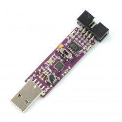 ATB-USBASP ver. 4.1