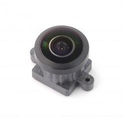 Mini multi-camera adapter board for Arduino