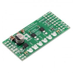 MAX14870 Pololu - dual-channel driver engines, 28V/1,7 A - shield for Arduino