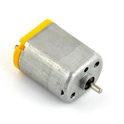 Mini MT64 3-6V engine