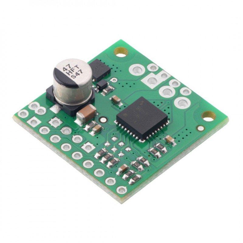 Pololu TB9051FTG - single channel 28V/2,6A motor controller