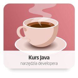 Java course - Developer Tools - ON-LINE version