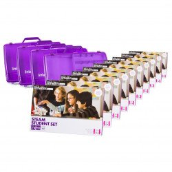 Little Bits STEAM Education Class Pack - LittleBits starter kit for 30 students