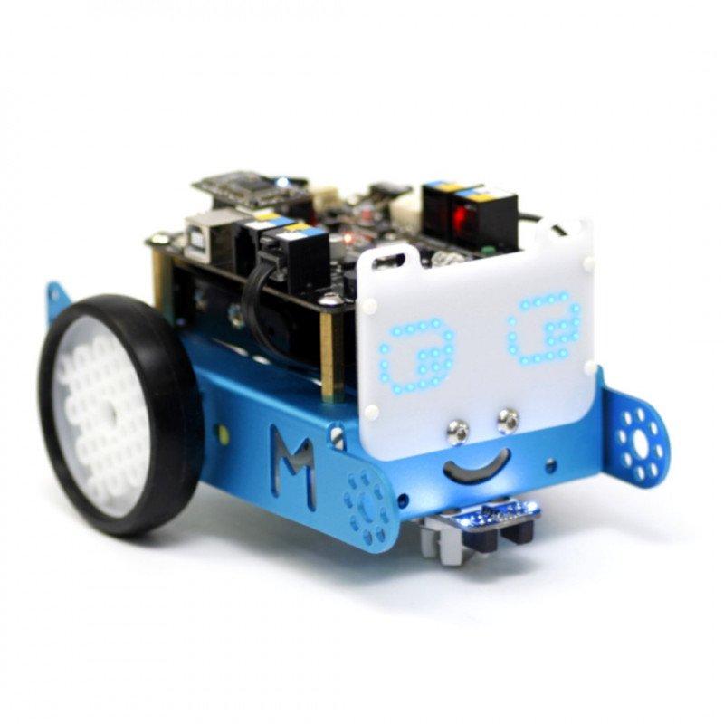 MakeBlock 13412 - Me LED Matrix display 16x8 for mBot