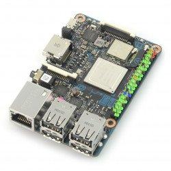 Asus Tinker S - Quad-Core 1,8GHz + 2GB RAM
