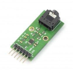 CS4344 Audio Expansion Module