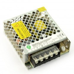Mounting power supply POS-35-5-C - 5V/7A/35W